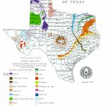 Texas Maps - Perry-Castañeda Map Collection - Ut Library Online - Texas Forestry Fire Map