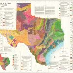 Texas Maps - Perry-Castañeda Map Collection - Ut Library Online - Usda Map Texas