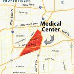 Texas Medical Center Houston Homes & Neighborhood Guide | For Chris - Texas Medical Center Map