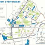Texas Medical Center Map | Map 2018 - Texas Medical Center Map