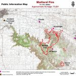 Texas Panhandle Wildfire Burns 74,000 Acres | Drovers   Texas Fire Map