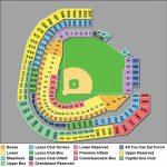 Texas Rangers Seating Chart   Texas Rangers Seat Map