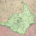 Texas State And National Park Maps   Perry Castañeda Map Collection   Texas Hill Country Map Pdf
