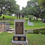 Texas State Cemetery – History Tribute Encyclopedia   Tribupedia   Texas State Cemetery Map