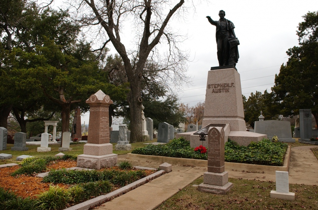 Texas State Cemetery Map | Business Ideas 2013 - Texas State Cemetery Map