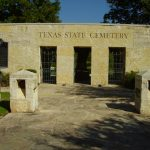 Texas State Cemetery   Wikipedia   Texas State Cemetery Map