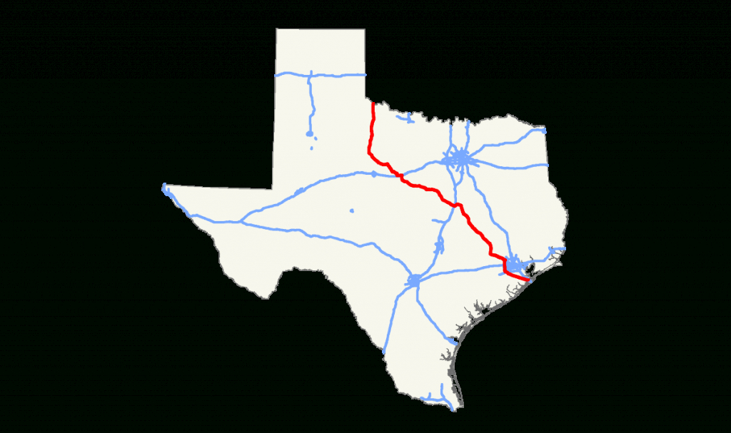 Texas State Highway 6 - Wikipedia - Texas State Railroad Route Map