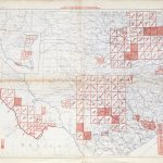 Texas Topographic Maps   Perry Castañeda Map Collection   Ut Library   Free Old Maps Of Texas