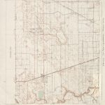 Texas Topographic Maps - Perry-Castañeda Map Collection - Ut Library - Texas Survey Maps