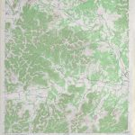 Texas Topographic Maps - Perry-Castañeda Map Collection - Ut Library - Texas Topo Map