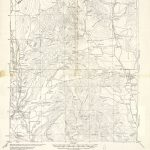 Texas Topographic Maps   Perry Castañeda Map Collection   Ut Library   Utopia Texas Map