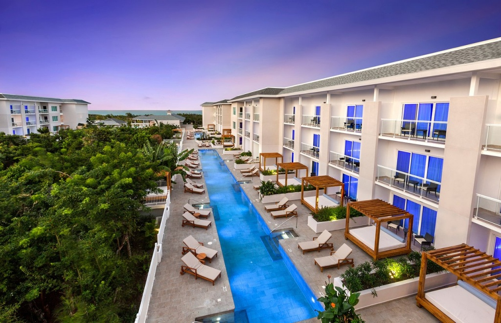 The 10 Best Hotels In Cayo Santa Maria For 2019 (From $54) - Tripadvisor - Los Cayos Florida Map