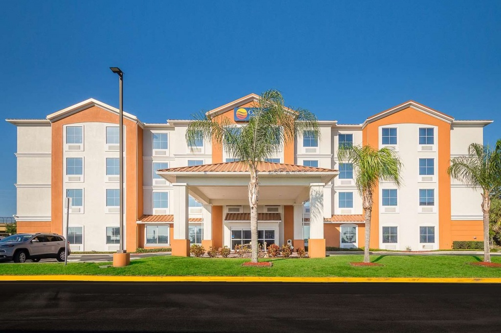The 10 Best Hotels In Davenport, Fl For 2019 (From $54) - Tripadvisor - Davenport Florida Hotels Map