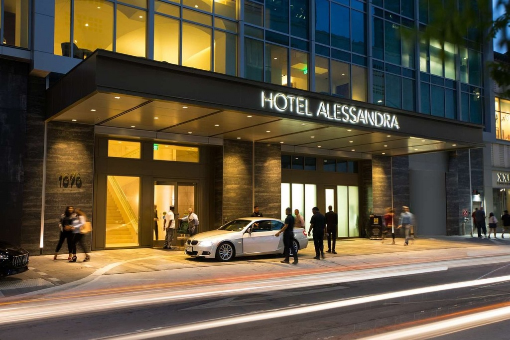 The 10 Best Houston Luxury Hotels Of 2019 (With Prices) - Tripadvisor - Map Of Hotels In Houston Texas