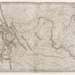 The Antiquarium - Antique Print & Map Gallery - Paul Allen - History - Lewis And Clark Printable Map