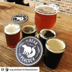 The Bear And Peacock Brewery – Central Florida Ale Trail   Central Florida Ale Trail Map