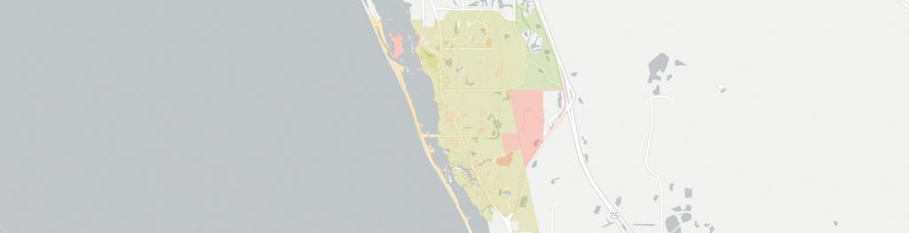 The Best 10 Internet Service Providers In Osprey - Osprey Florida Map