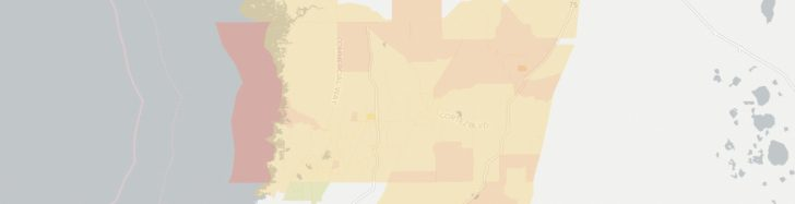Brooksville Florida Map