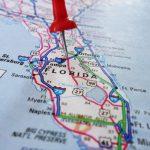 The Florida High Tech Corridor   Growing High Tech Industry & Innovation   Florida High Tech Corridor Map