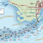 The Florida Keys Real Estate Conchquistador: Keys Map   Detailed Map Of Florida Keys