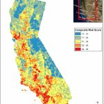 The Future Of Fracking In California | Fracking California   Fracking In California Map
