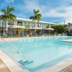 The Gates Hotel | Key West $116 ($̶1̶9̶8̶)   Updated 2019 Prices   Map Of Florida Keys Hotels