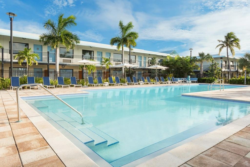 The Gates Hotel   Key West $116 ($̶1̶9̶8̶) - Updated 2019 Prices - Map Of Florida Keys Hotels