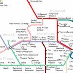 The Most Optimistic Possible La Metro Rail Map Of 2040 - Curbed La - California Metro Rail Map