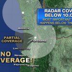 The Oregon Radar Gap | Fox 12 Weather Blog   Doppler Map California