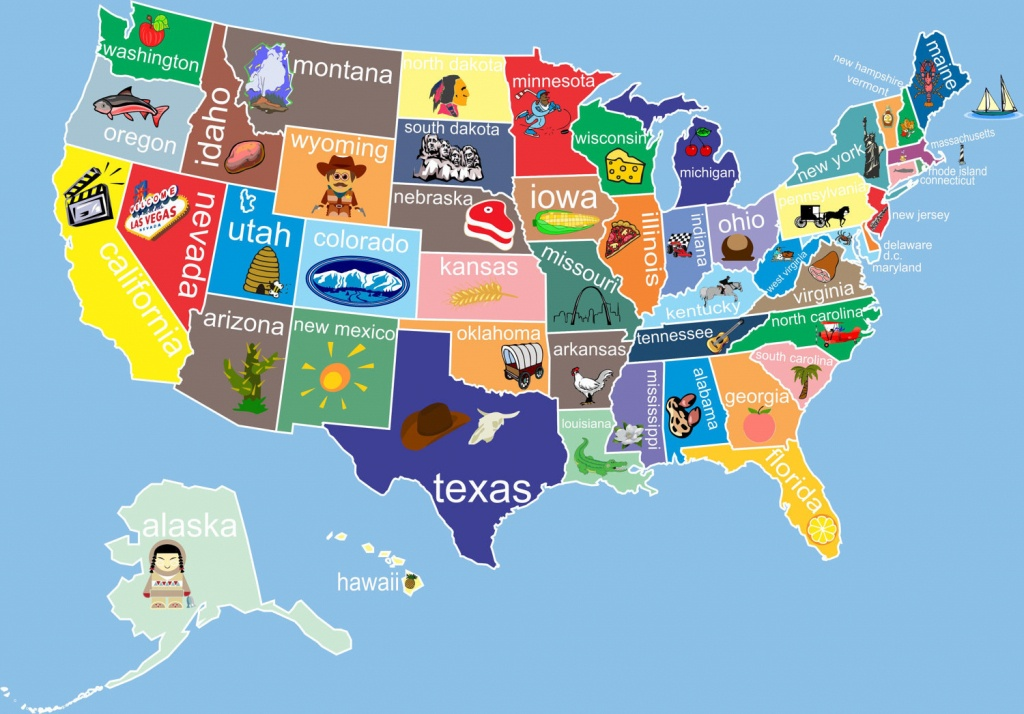 The Ultimate Guide On How To Plan A Road Trip | Box Ox Moving - Printable Road Trip Maps