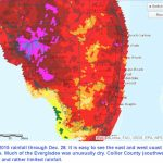 Theweathermogil:: South Florida 2015 Recap – Hot With Rainfall   Seabreeze Florida Map