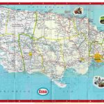 This Map Of Jamaica Shows The Parishes, Cities, And Towns. | Jamaica   Printable Map Of Jamaica