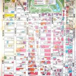 Times Square Map   New York Ny • Mappery   Printable Map Of Times Square