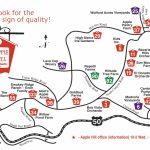 Top 10 Places To Visit In El Dorado County!   Apple Hill Printable Map
