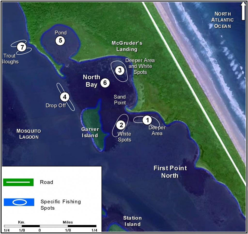 Top Spot Maps Florida – Title - Top Spot Fishing Maps Florida