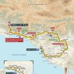 Tour Of California 2018 Stage 2 Map D7B1C6Bb36   Cyclismepro   Tour Of California 2018 Map