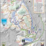 Trail System   Printable Hiking Maps