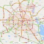 Transportation Shutdown In Southeast Texas; How We Roll, Aug. 28   Google Maps Houston Texas