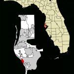 Treasure Island, Florida - Wikipedia - Treasure Island Florida Map
