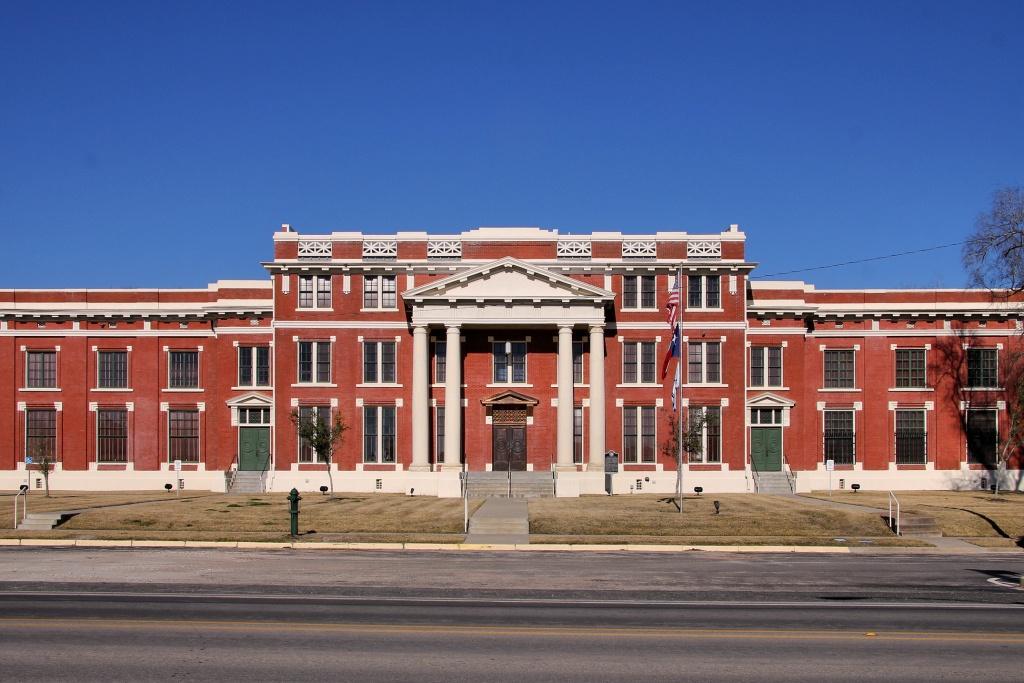 Trinity County, Texas - Wikipedia - Trinity County Texas Map