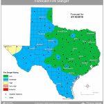 Twc | Texas Fire Danger (Tfd)   Texas Fire Map