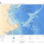 U.s. Bathymetric And Fishing Maps | Ncei   Ocean Depth Map Florida