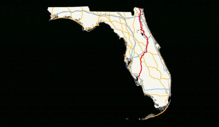 Lake Alfred Florida Map