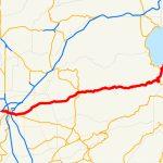 U.s. Route 50 In California   Wikipedia   California Chain Control Map