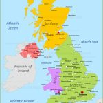 Uk Maps | Maps Of United Kingdom - Printable Map Of England With Towns And Cities