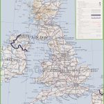 Uk Maps   Maps Of United Kingdom – Printable Map Of Uk Towns And Cities