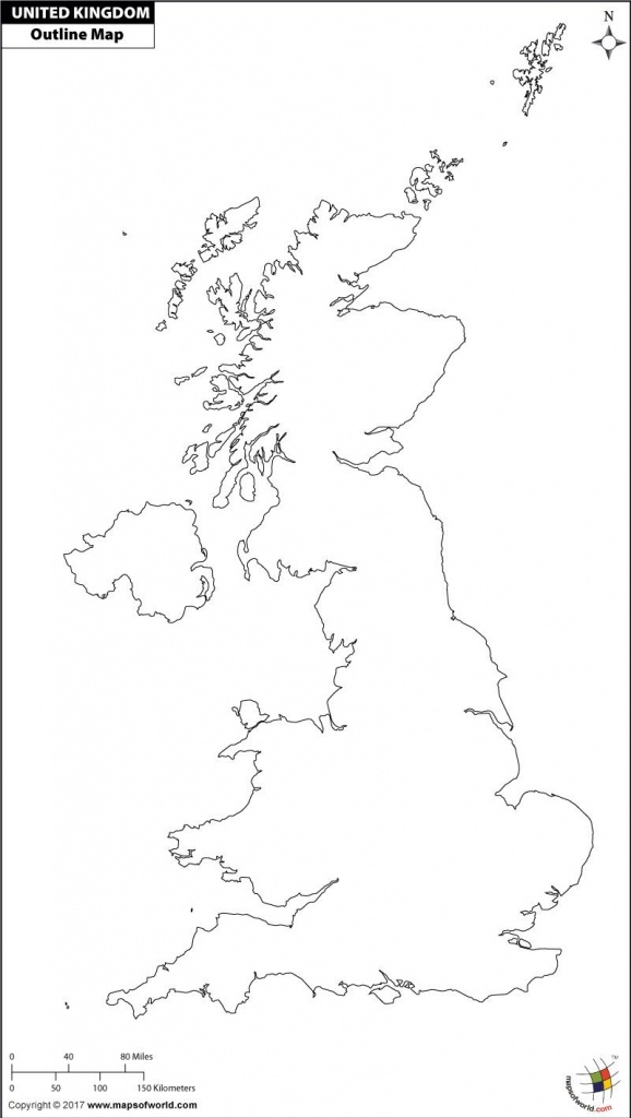 Uk Outline Map For Print   Maps Of World   England Map, Map, Map Outline - Uk Map Outline Printable