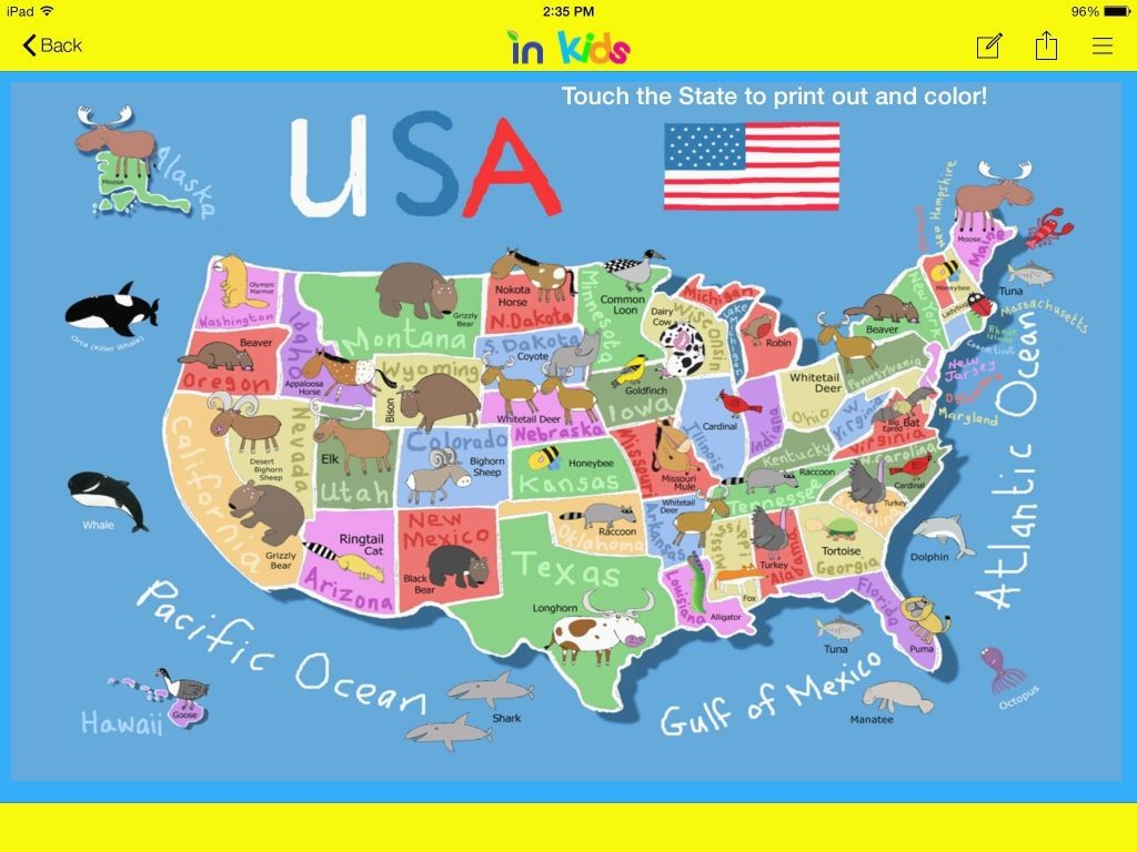 United States Map Puzzle Capitals New Printable Save Us Of 1024×768 - World Map Puzzle Printable
