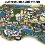 Universal Resort Map. Staying At Hard Rock Hotel Means You're Close   Universal Studios Florida Resort Map