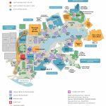 Universal & Seaworld Orlando Touring Plans   Orlando Florida Attractions Map